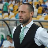Horvát edző a Realnál továbbképzésen: Az első csapathoz nehezebb bejutni, mint a Pentagonba