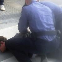 Szabálytalan parkolás miatt teperték le a rendőrök