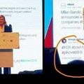 Nyilvánosan trollkodták a horvát köztársasági elnökasszonyt