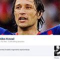 Facebook-csaló horvát szövetségi kapitánynak adja ki magát
