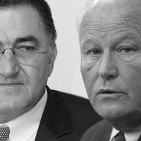 A horvát pénzügyminisztertől várja egy családi barát köztartozása elengedését