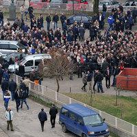 Kaotikus állapotok közt szavaznak a külhoni horvátok