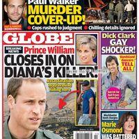 Diana hercegnő gyilkosai Horvátországban bujkálnak