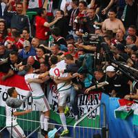 Szalaiban a foci régi dicsőségét visszahozó néphőst látja egy horvát újságíró