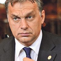 Orbán Viktor, mint Vlagyimir Putyin