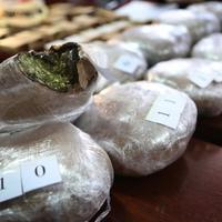A parti őrségtől tartva dobáltak 80 kiló marihuánát a tengerbe
