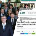 Horvátország az új Magyarország?