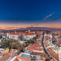 Zágráb és Budapest is felkerült a top 20 turistacélpont-listára