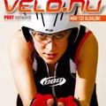 CrossFit és a kerékpár cikk a Velo bringamagazinban