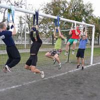 2007. október 6. szombati edzés