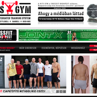 Blog költözés a CrossFit.hu új weboldalunkra!