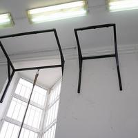 Gyűrű-kötél installáció