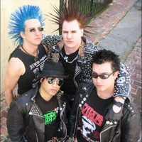 Total Chaos - Punk no die