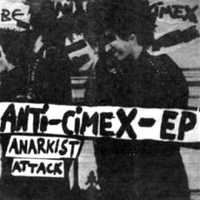 Anti-Cimex - Anti Cimex