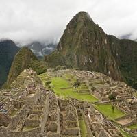 Az inkák földjén