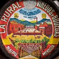 Mendoza környéki bortúrák