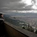Szürke, mint Bogotá