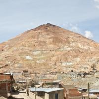 A Gazdag-hegy története