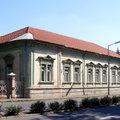 Szalay-kúria – Úttörőház – Óvoda