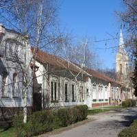 Polgárházak XII.  – Dr. Becsey Oszkár utca