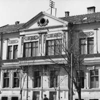 Guttmann–Prónai-ház a Szabadság téren