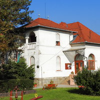 Nigrinyi-villa – Ligeti sori óvoda
