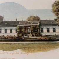 A gerlai Wenckheim-kastély
