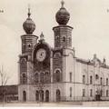Neológ zsinagóga