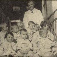 Fertőző betegek pavilonjából műveseállomás