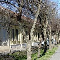 Polgárházak III. – Dózsa György út