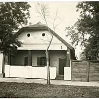 Podsztyenás házak V. – Berényi út 11.