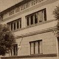 Kossuth téri katolikus iskola