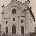 Ortodox zsinagóga