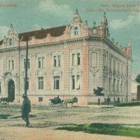 Az Osztrák–Magyar Bank fiókja – Magyar Államkincstár