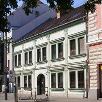 Reiner-ház a Munkácsy utcában – Békéscsaba első emeletes háza