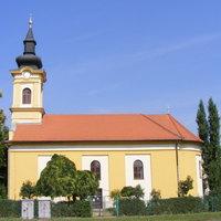 Szent Miklós ortodox templom