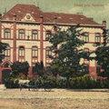 Polgári fiúiskola – Petőfi utcai általános iskola