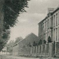Szegényház – laboratórium és járványügyi állomás – igazgatósági épület