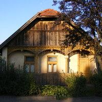 Podsztyenás házak II. – Madách utca