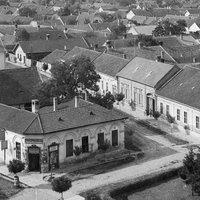 Polgárházak X. – Eötvös utca és Garay utca