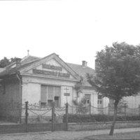 Kis–Rosenthal-kúria – Vérkonzerváló állomás