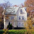 Stern–Steinberger-villa – a Szlovák Köztársaság Főkonzulátusa