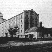 Kovács-gőzmalom