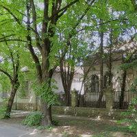 Polgárházak VI. – Urszinyi Dezsőné utca