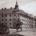 MÁV-palota