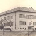 OTI-székház
