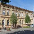 Kocziszky-ház