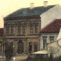 Klein-ház a Kossuth téren