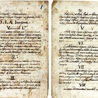 Nostradamus elveszett könyve és a magyar bárka