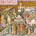 Árpád vezér méltóságjele a Képes Krónikában?